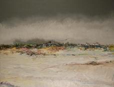 "Serie ""Gloria des Tages"" Öl auf Leinwand   80x60   2012"