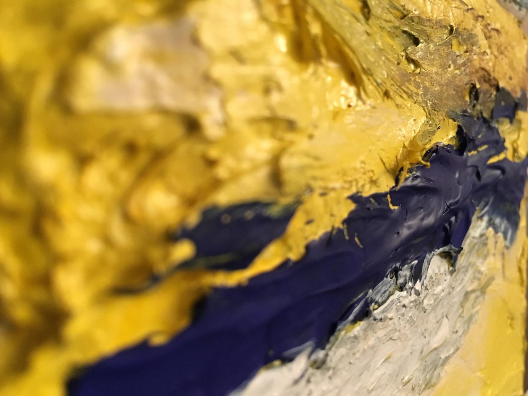 Essay «Color-Textur-Contrast»