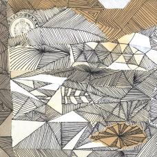 Linien und Mustern 2